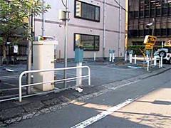 タイムズ川崎駅前本町