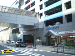 タイムズ京都駅ビル(西)