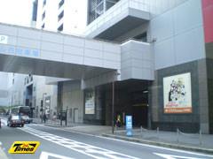 タイムズ京都駅ビル(東)