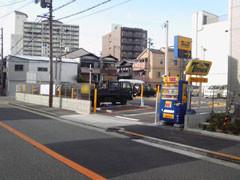 タイムズ大阪ドーム前第10