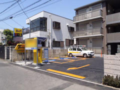 タイムズ船橋駅北口第5