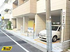 タイムズ北上野第16