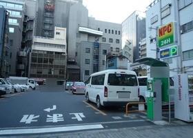 NPC24H京橋1丁目パーキング