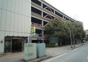 NPC24H柏駅東口パーキング