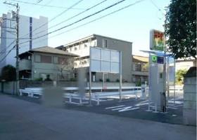 NPC24H船橋本町第3パーキング