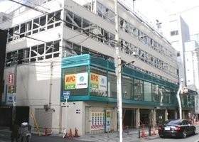 NPC24H西心斎橋第2パーキング