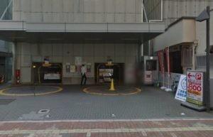 本町ホンマビル駐車場