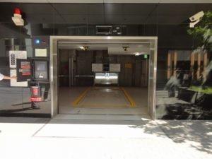 P283飯田橋2丁目 第1駐車場(ハイルーフ対応)