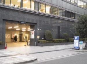 堺筋本町センタービル