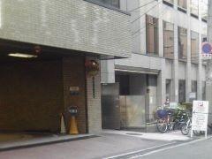 東京建物ビルパーキング