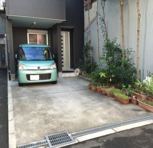 P2597【通天閣徒歩2分】恵美須東駐車場