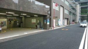 P4624八重洲日東紡ビルパーキング