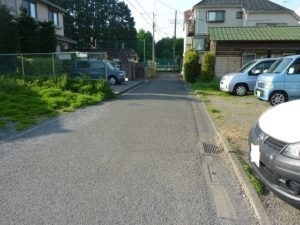 P4643【味スタ】富士見町4丁目第3駐車場
