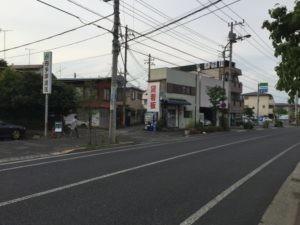 P4678【味スタ】武蔵野の裏パーキング