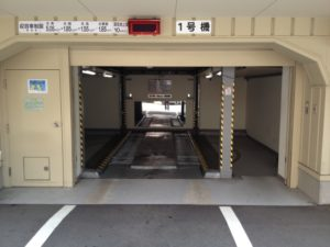 NPD博多祇園パーキング