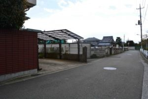P616【味の素スタジアム】富士見町1丁目 第2駐車場