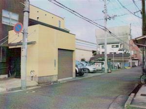 P3564【兵庫県西宮市】今津久寿川町駐車場