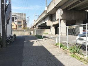 長洲(1-1)駐車場