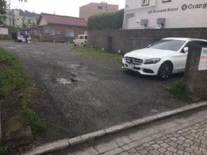鎌倉第1駐車場