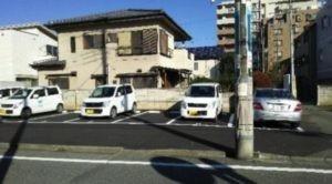浅間町橋本第2駐車場