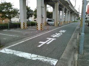 姫路才ノ木一駐車場
