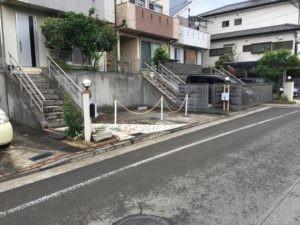 北新横浜第三駐車場