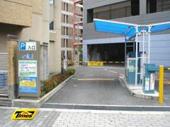 タイムズコナミスポーツクラブ京橋店