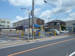 タイムズ市立奈良病院前