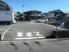 タイムズ鎌倉西御門