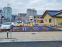タイムズ長野駅東口第5
