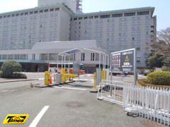 タイムズ東京プリンスホテル第1