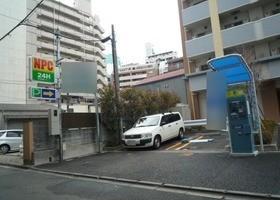 NPC24H原町田第1パーキング