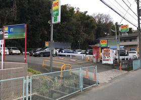 NPC24H新横浜第6パーキング