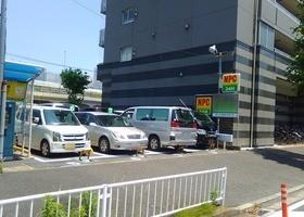 NPC24H桜木町6丁目パーキング