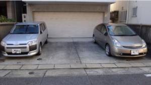 新池駐車場