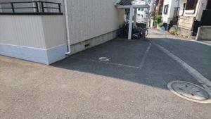 よこはま戸部駐車場