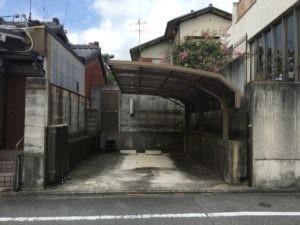 船岡山ガレージ