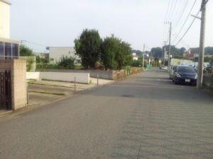 小机町第5駐車場