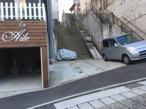 小田原駅前駐車場