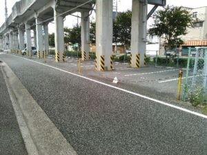 姫路才ノ木三駐車場