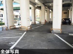 築港第2駐車場