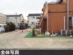 弥次ヱ町1丁目13 akippa駐車場