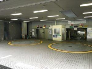 NPC八重洲日東紡ビルパーキング